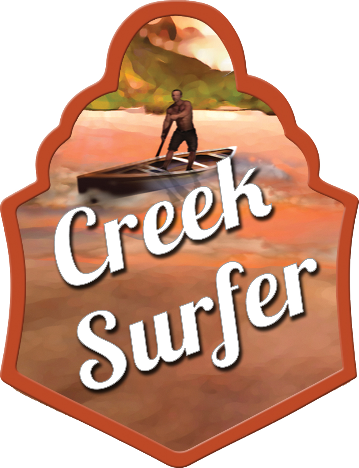 Creek Surfer Tropical IPA