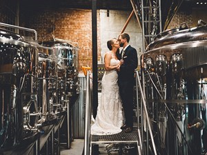Rusty Rail Weddings
