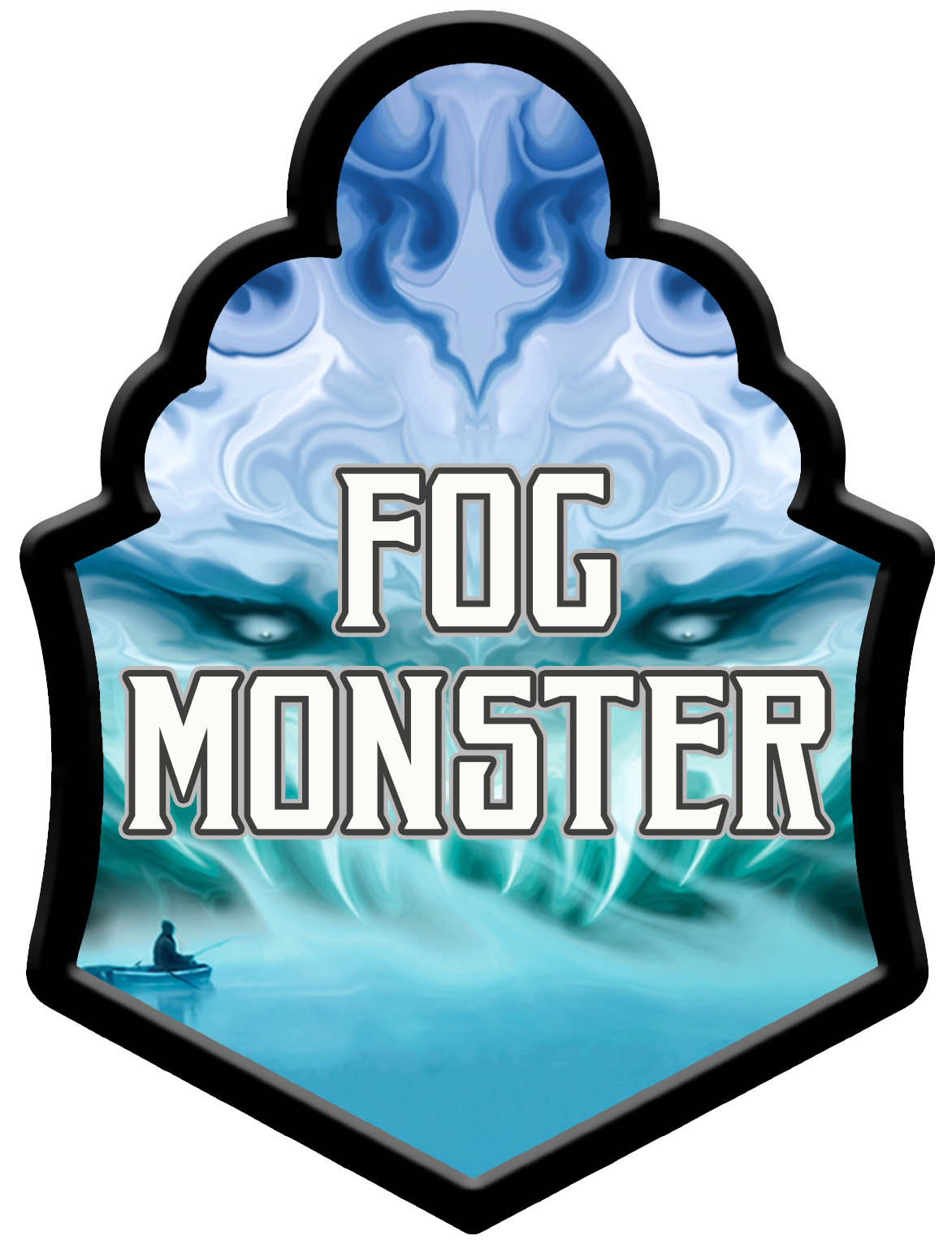 Fog Monster - New England Style IPA