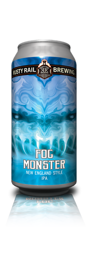 Fog Monster - NEIPA