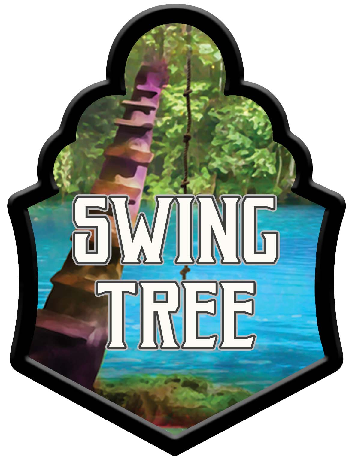 Swing Tree - New England style IPA with Apricot