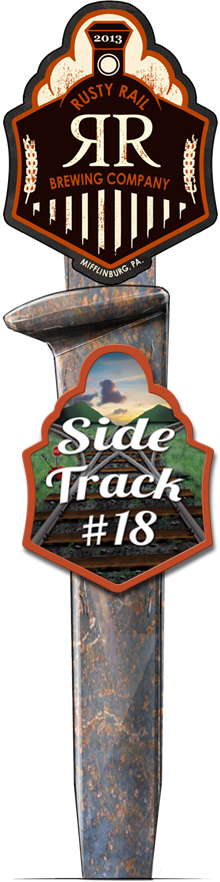 Side Track 18 - Tea IPA
