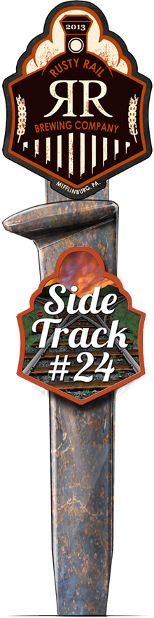 Side Track #24 - Mint Chocolate Stout