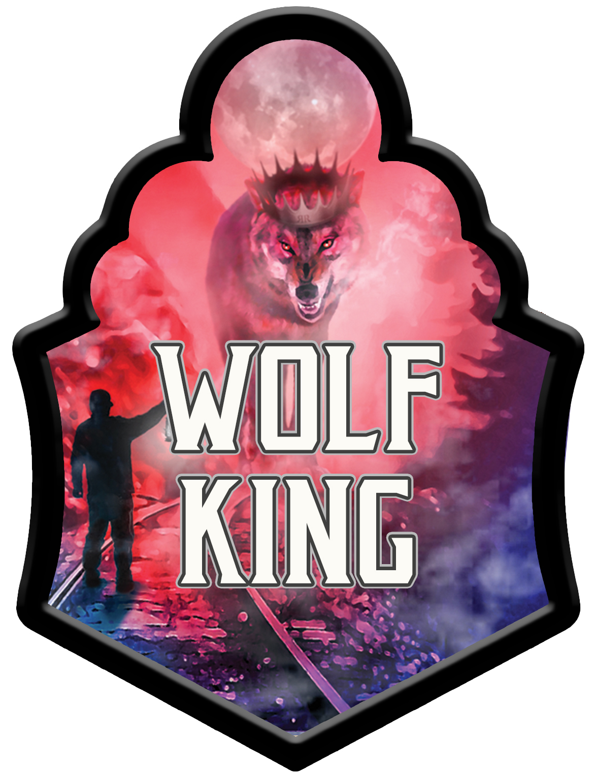 Wolf King - Imperial Stout