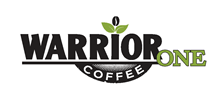 Warrior One Coffee and Rusty Rail Brewing Company